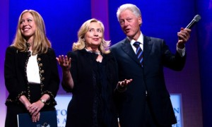 The-bill-hillary-chelsea-clinton-foundation-new-name-a-whole-lot-of-old-baggage