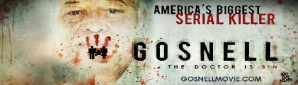 Gosnell Movie Ad